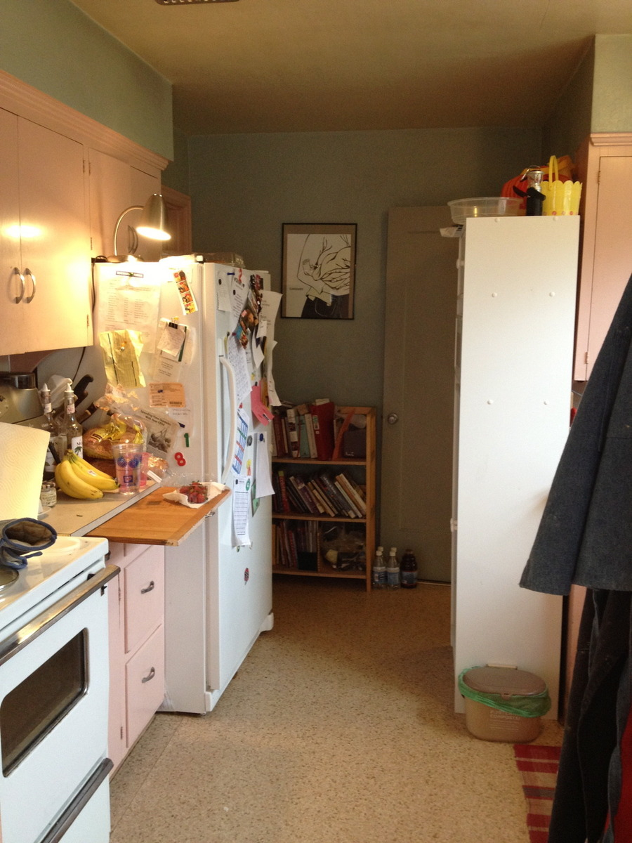 Help Us Choose Our Small Kitchen Makeover Winner