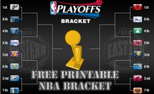 Printable-NBA-Playoff-Bracket