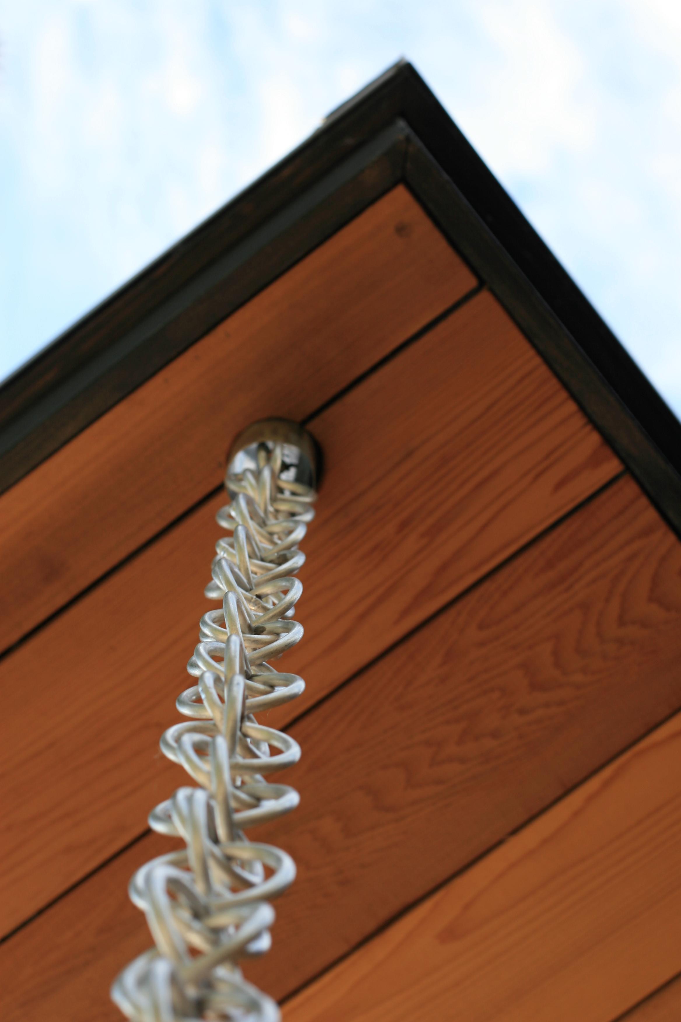 Downspout Extenders Concrete 2015 Home Design Ideas