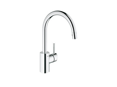 George Morlan Kitchen Faucets