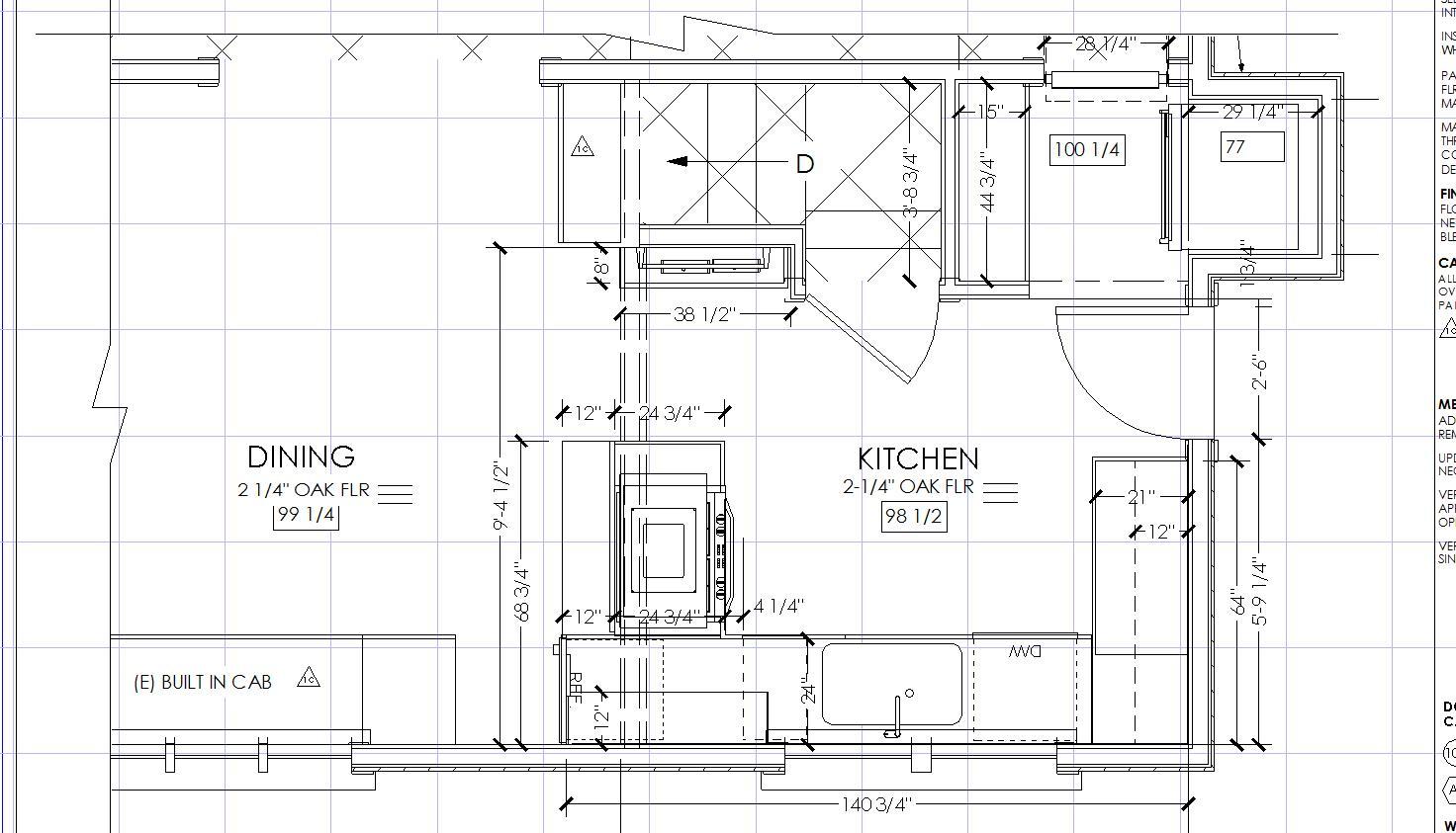 Detailed Floor Plan Of The Contemporary Luxury Tudor