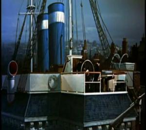 Admiral boom 1