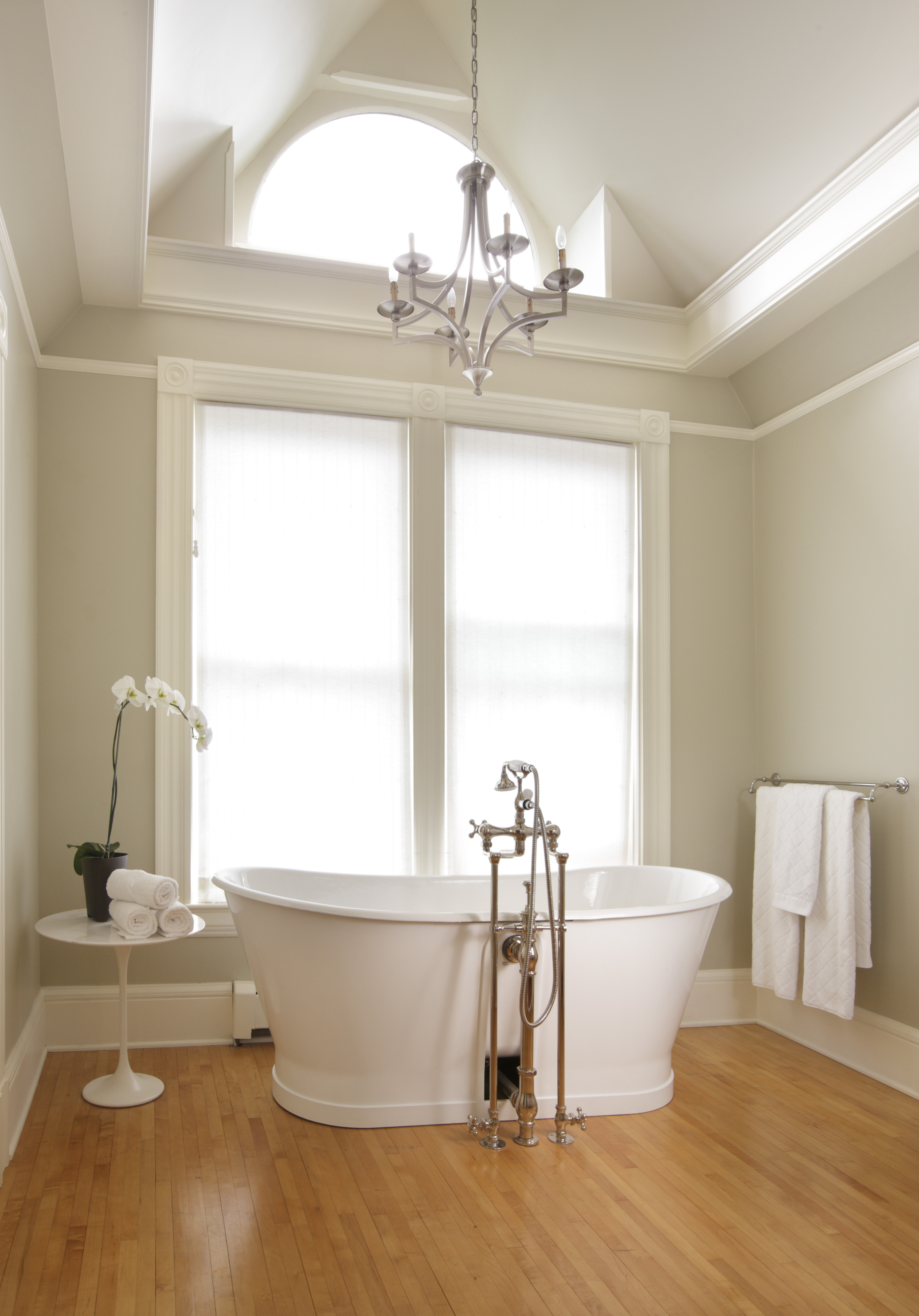 5 Tips to Add More Comfort and Joy to your Bathroom   Inside Arciform