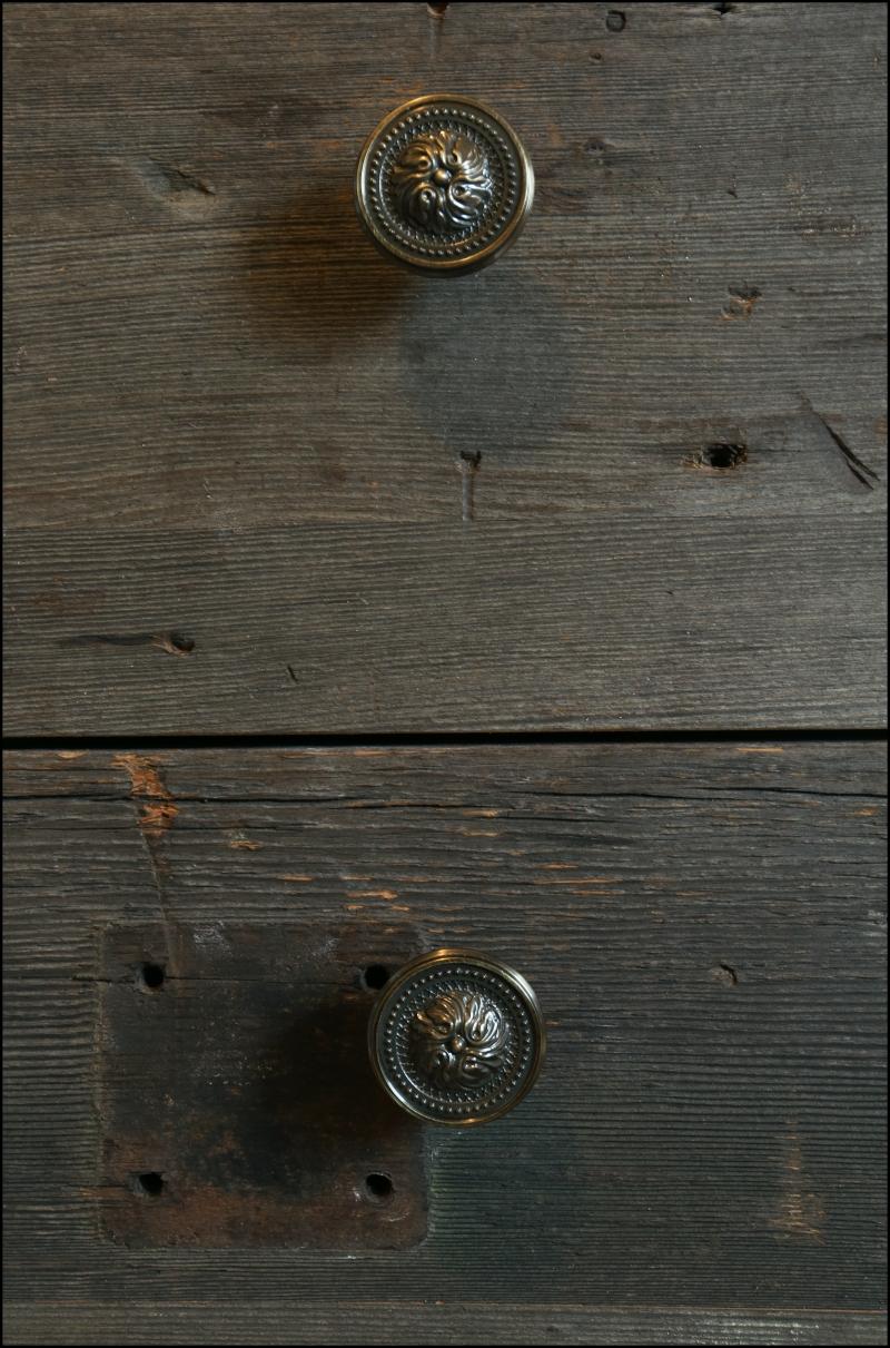 wood hardware