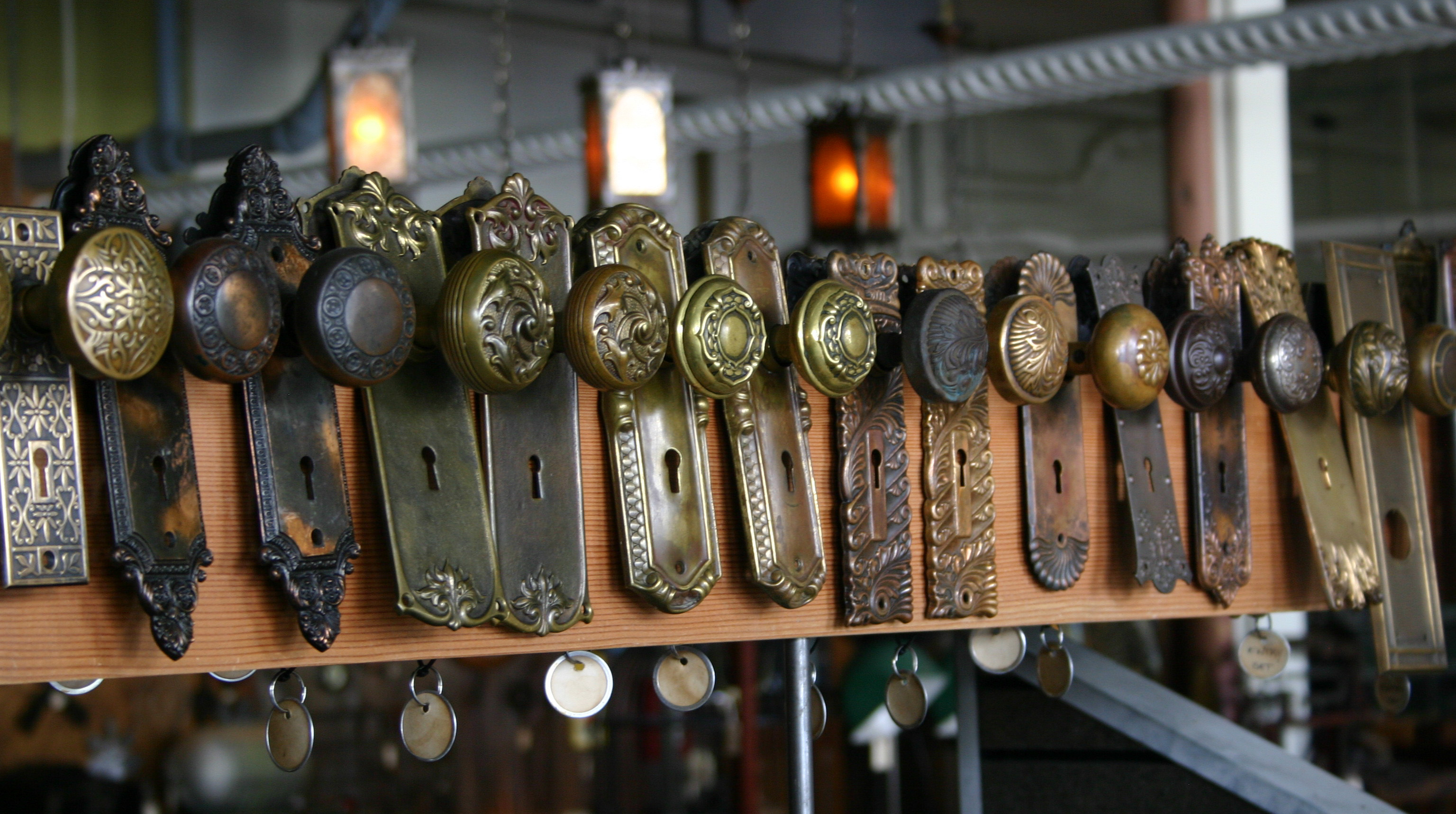 Guest Post: Invite Architectural Salvage Into Your Home | Inside ...