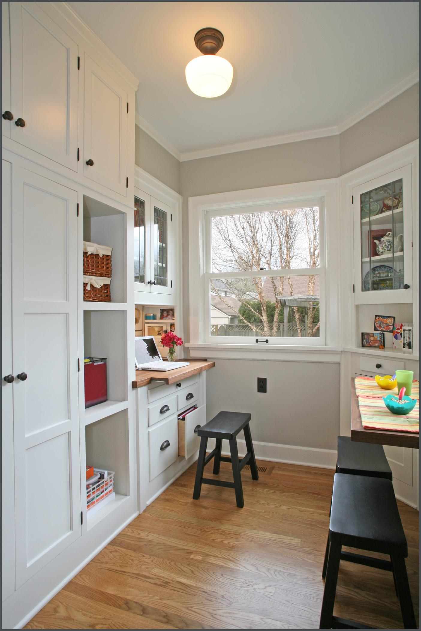 Kitchen cabinets toe kick drawers - Weinman_best_kitchen_5