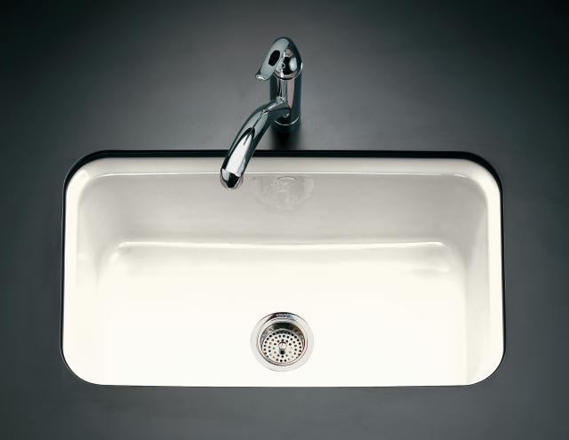 Design Secrets Which Kitchen Sink Is Right For You Inside Arciform