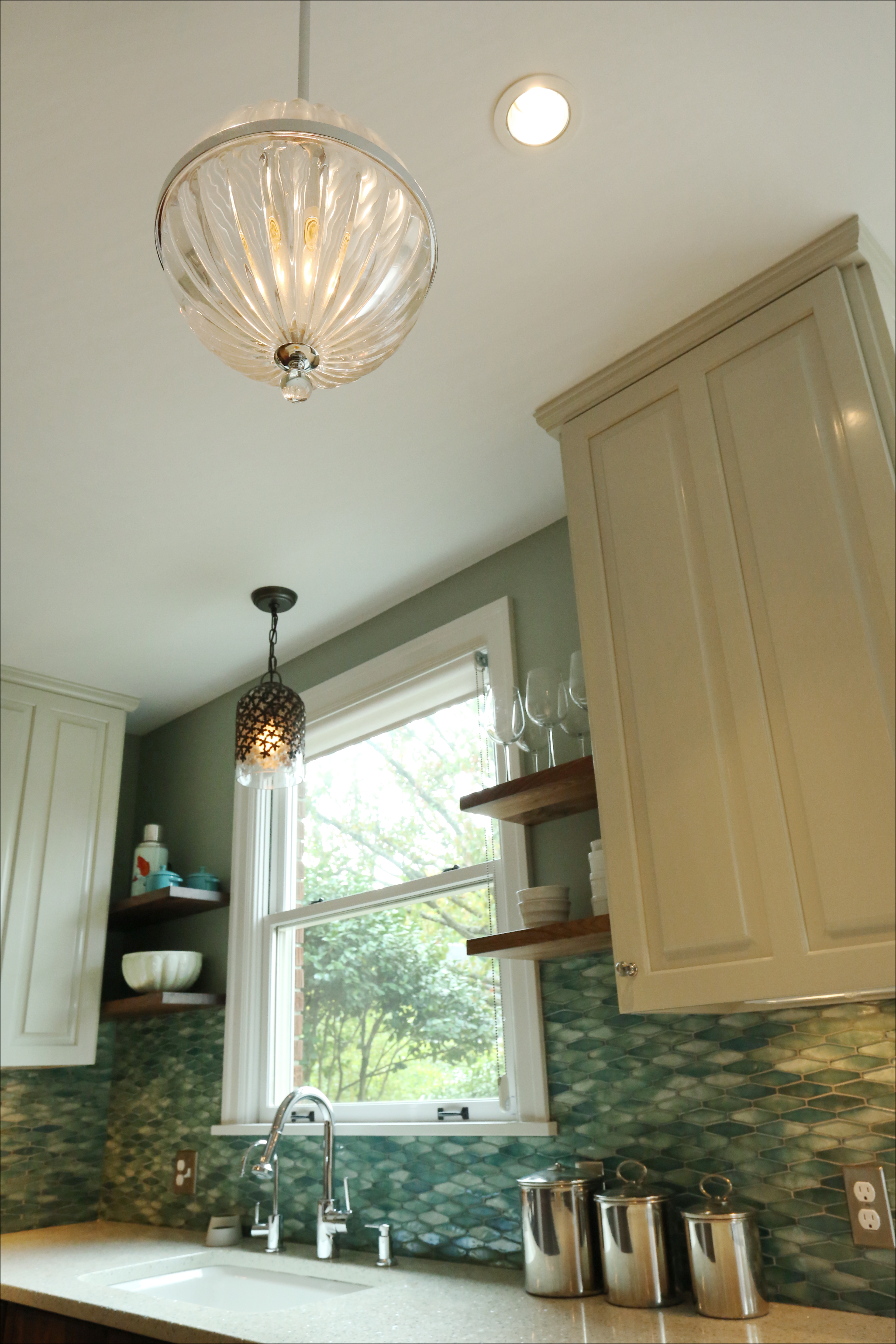 Kitchen Lighting Inside Arciform