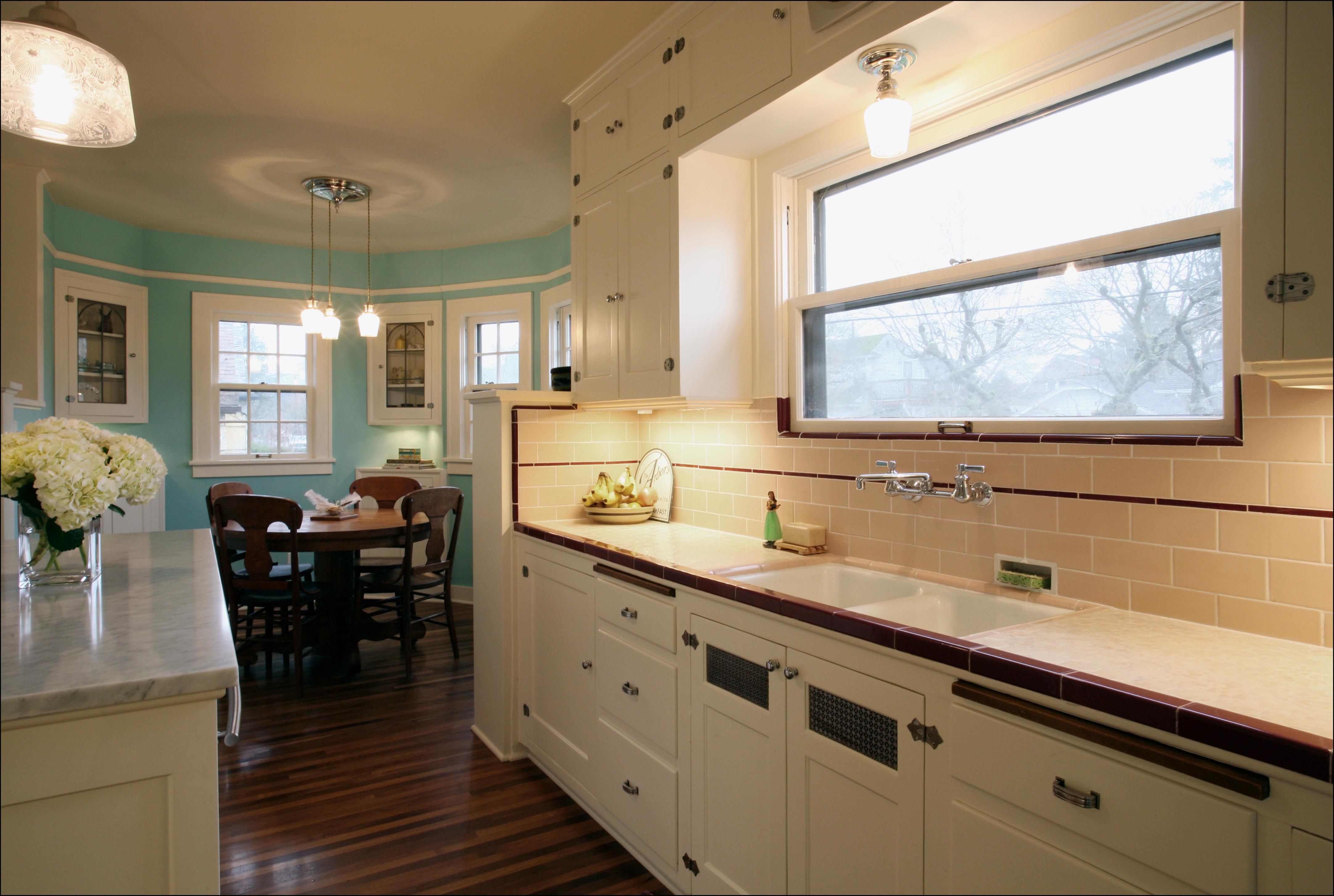 Period Perfect Kitchen: 1920 1930 Part 92