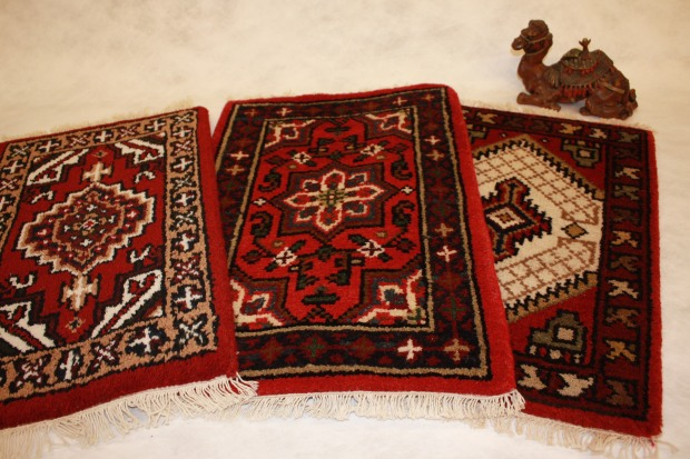 Atiyah car rugs for Restore Oregon