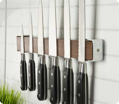 Magnet Knife Rack