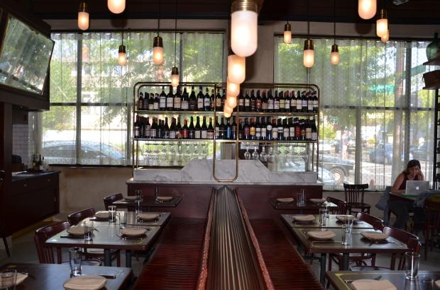 Restaurants 108