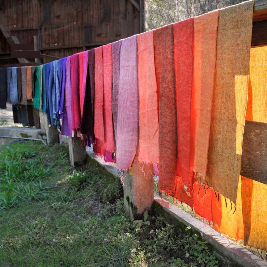 porch light shawl